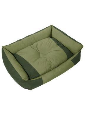 Kakadu Pet Island Bed in Husk Palm