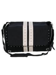 Kakadu Pet St Germain Canvas Pet Carrier Bag