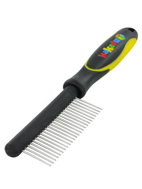 Kakadu Pet Coarse Comb
