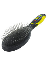 Kakadu Pet Pin Brush