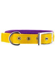 Kakadu Pet Orbit Two Toned Padded Collar