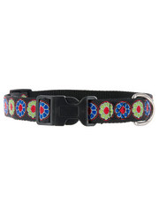 Kakadu Pet Flower Power Collar